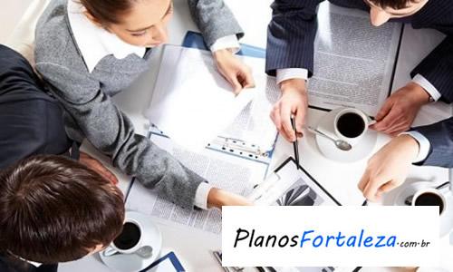 Plano de saúde Empresarial em Forataleza