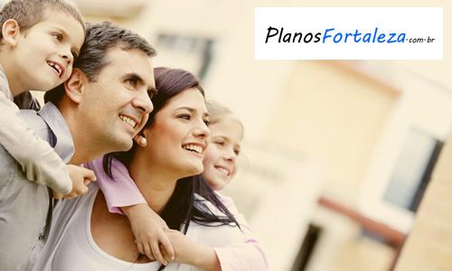 Plano de Saúde Familiar Fortaleza